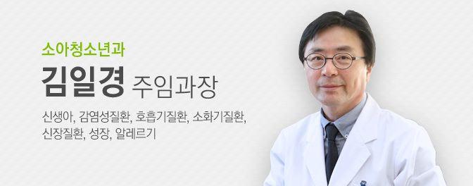 김일경 주임과장